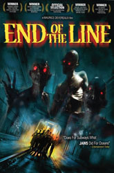 End of the Line Video Cover 1