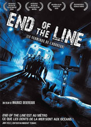 End of the Line Video Cover 3