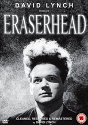 Eraserhead Video Cover