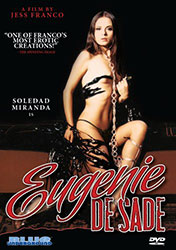 Eugenie Video Cover 1