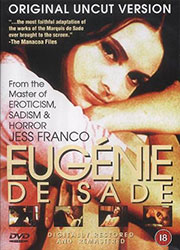 Eugenie Video Cover 2