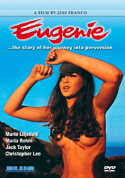 Eugenie ...The Story of Her Journey Into Perversion Video Cover