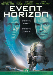 Event Horizon Video Cover