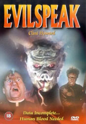 Evilspeak Video Cover 3