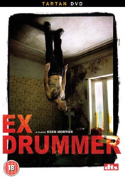 Ex Drummer Video Cover