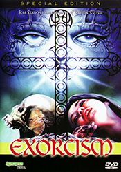 Exorcism Video Cover 2