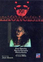 Exorcism Video Cover 3