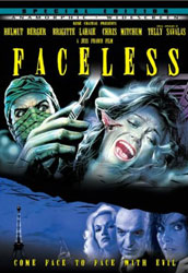 Faceless Video Cover 1
