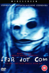 FearDotCom Video Cover