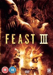 Feast III: The Happy Finish Video Cover 1