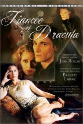 La Fiancee De Dracula Video Cover