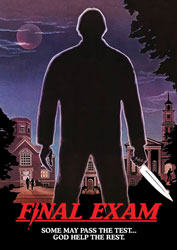 Final Exam Video Cover 1