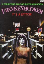 Frankenhooker Video Cover 3