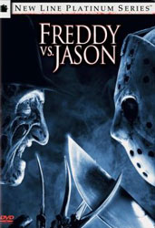 Freddy Vs. Jason Video Cover