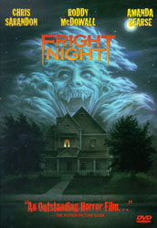 Fright Night Video Cover 1