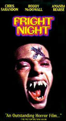 Fright Night Video Cover 2