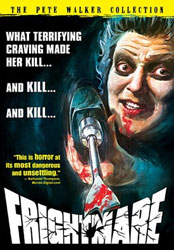 Frightmare Video Cover 1