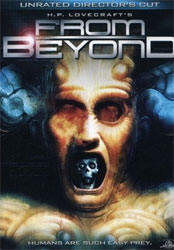 From Beyond Video Cover