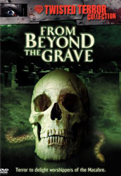 From Beyond the Grave Video Cover