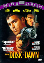 From Dusk Till Dawn Video Cover 1