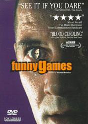 Funny Games Video Cover 1