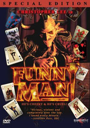 Funny Man Video Cover 2