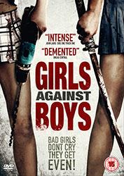 Girls Against Boys Video Cover