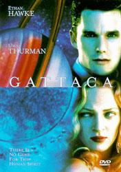 Gattaca Video Cover 1