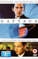 Gattaca Video Cover 2