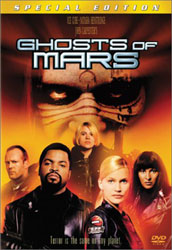 Ghosts Of Mars Video Cover 1