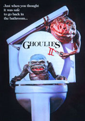 Ghoulies II Video Cover 2