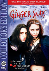 Ginger Snaps Video Cover 1