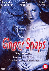 Ginger Snaps Video Cover 2