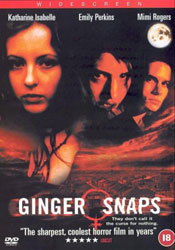 Ginger Snaps Video Cover 4