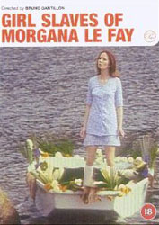 Girl Slaves of Morgana Le Fay Video Cover 3