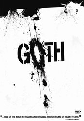 Goth Video Cover 1
