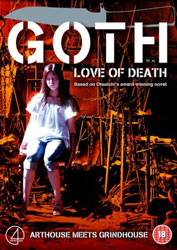 Goth Video Cover 3