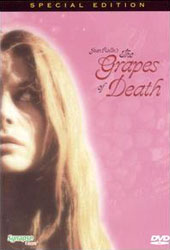 The Grapes Of Death Video Cover 1