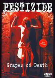 The Grapes Of Death Video Cover 2