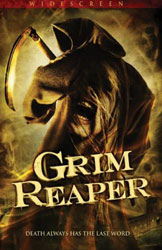 Grim Reaper Video Cover