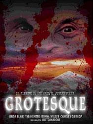 Grotesque Video Cover 3