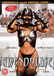 Gwendoline Video Cover 2
