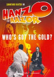 Hanzo The Razor Series Video Cover 3