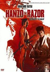 Hanzo The Razor Series Video Cover 4