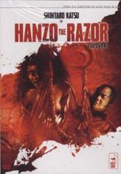 Hanzo The Razor Series Video Cover 5
