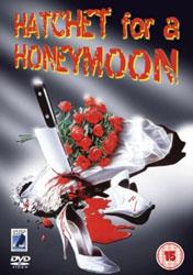 Hatchet for the Honeymoon Video Cover 3