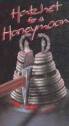 Hatchet for the Honeymoon Video Cover 6