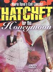Hatchet for the Honeymoon Video Cover 8