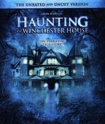 Haunting of Winchester House Video Cover 3