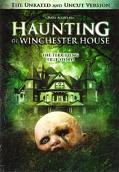 Haunting of Winchester House Video Cover 4